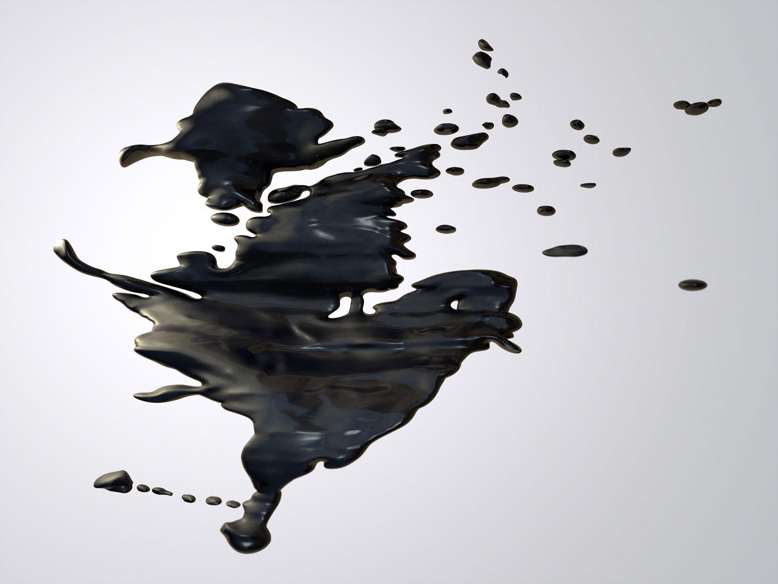 Postpainting I 06, CGI Fine Art Print, 98 x 130 cm, 2011
