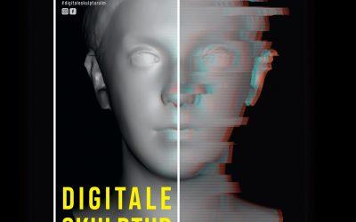 <Digitale Skulptur>