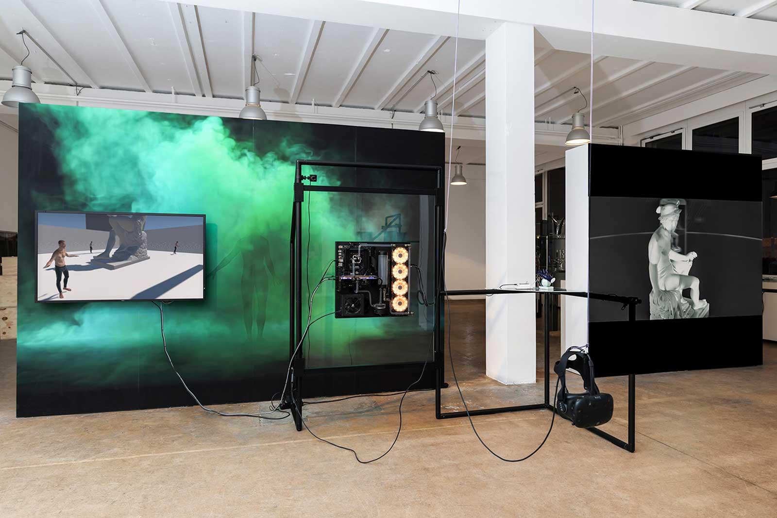 BIOS, Roehrs & Boetsch, Exhibition View