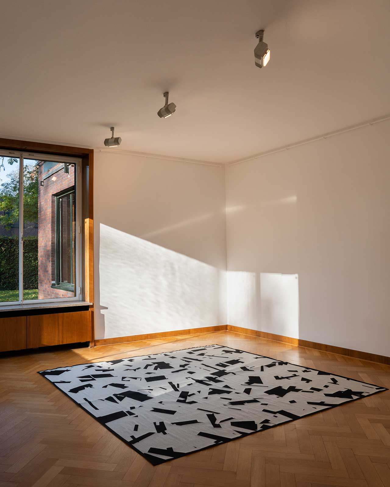 Bot 05, Anders Wohnen, Haus Esters, Exhibition View, 2019, Foto by Hehl