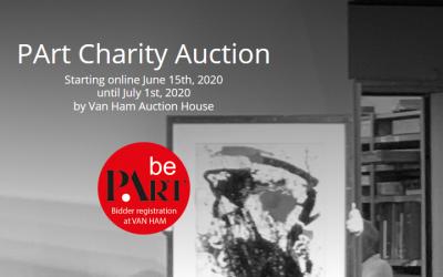 <PArt Charity Auction>