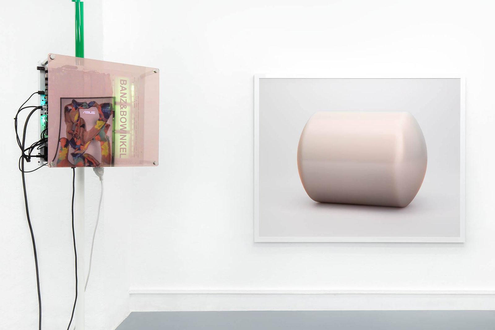 Palo Alto, Gallery Falko Alexander